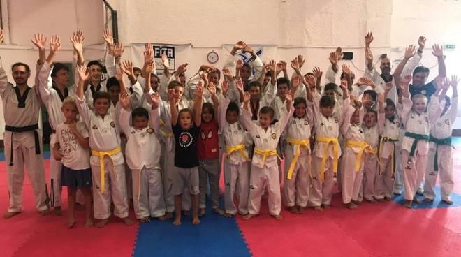 taekwondo_lanterna