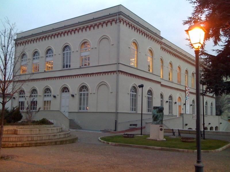 teatro chebello palazzo di città