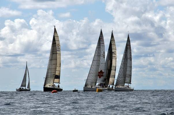 Trofeo Marina Yachting