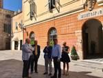 Università e Comune di Albenga insieme per il territorio costiero