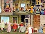 Varazze celebrazioni Lanzarotto Malocello