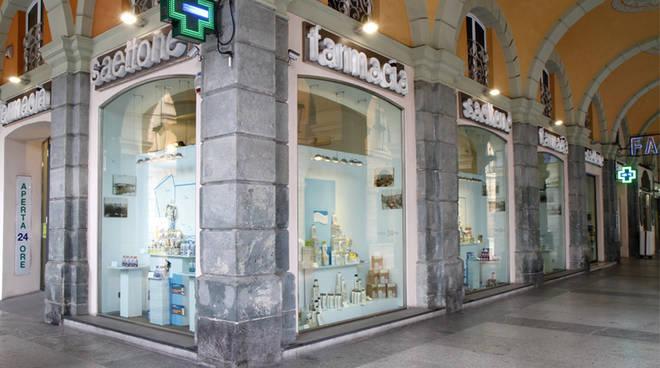 Farmacia Saettone
