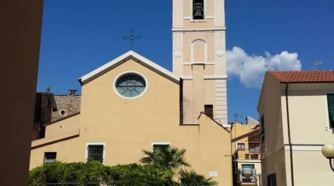 Chiesa San Matteo Borghetto