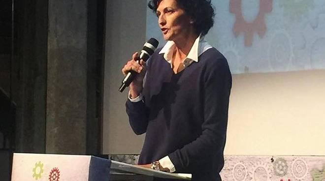 Ilaria Caprioglio Atreju 2017