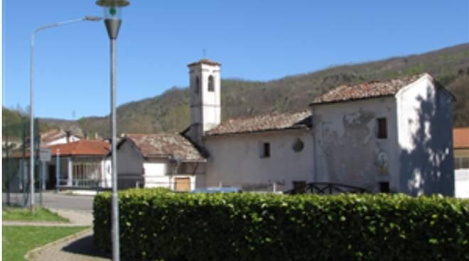 Chiesa San Rocco Murialdo