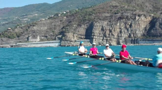 World Rowing Tour
