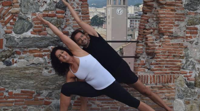 Yoga Lab 108