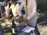 Albenga, evento pro pesto all'Ortofrutticola