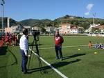 Albissola e Torino Channel Sky Sport