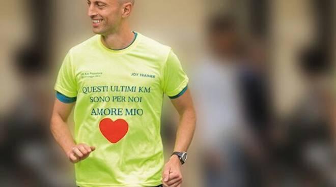 Angelo Cattaneo joy trainer