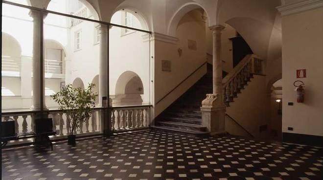 atrio palazzo gavoti