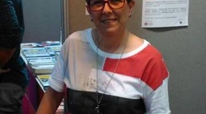 Giuliana Balzano infermiera scrittrice