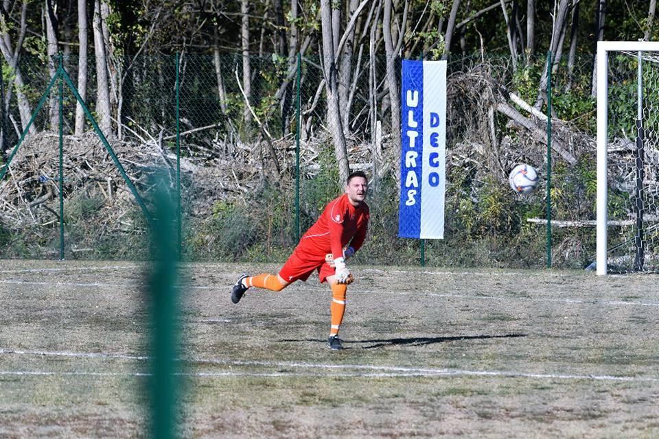 Calcio, Seconda Categoria: Dego vs Santa Cecilia