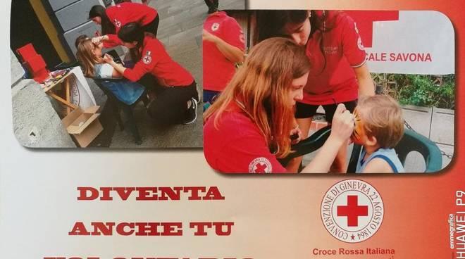 calendario croce rossa