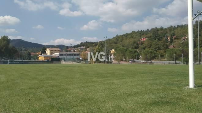 Campo sportivo Plodio