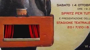 Stasera ai Cattivi Maestri di Savona: presentazione della nuova stagione teatrale