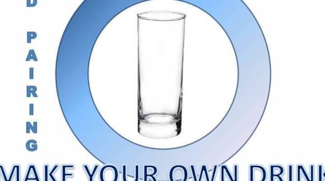 Fatti il tuo drink!