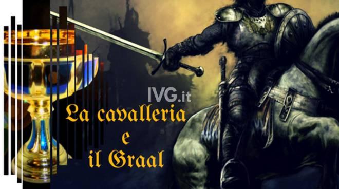 La cavalleria e il Graal