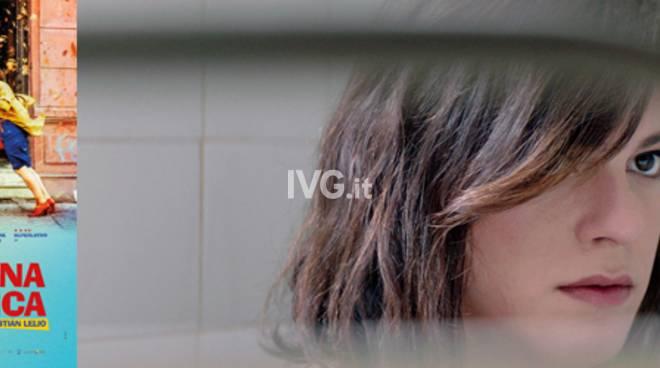 Nel week-end al NuovoFilmStudio di Savona: Una donna fantastica (Una mujer fantàstica)