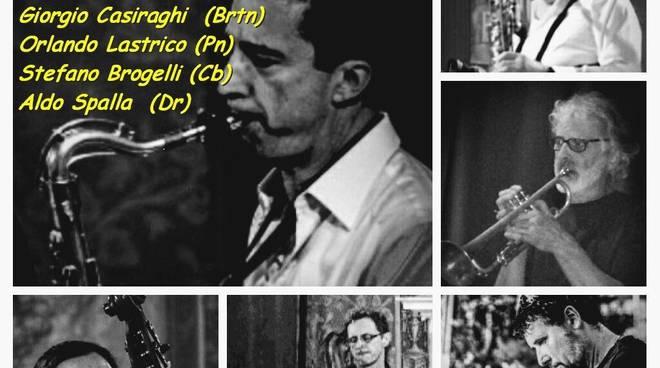Concerto Jazz per Tutti i Santi