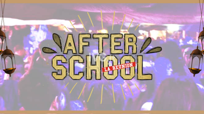 AfterSchool - La Reunion