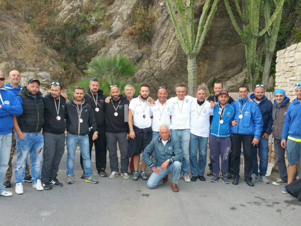 Gara di Pesca e Beneficenza