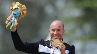 Come si vince una medaglia d\'oro alle Olimpiadi: Vittorio Podestà racconta la sua storia.