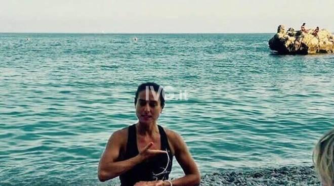 Yoga Integrale ad AsinOlla