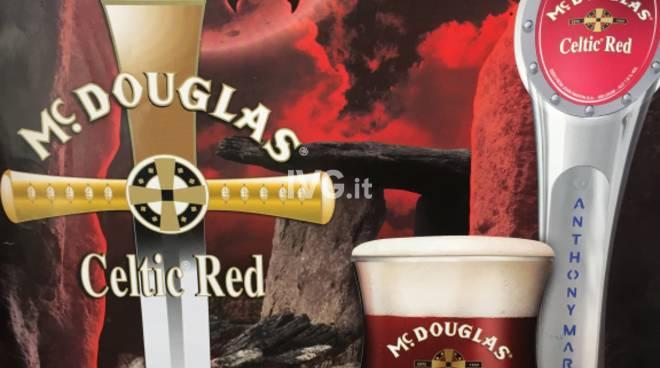 Mc. Douglas celtic Beers