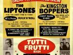 Domani sera allo Chapeau Famagosta di Savona: The Liptones, The Kingston Boppers & Mash Up