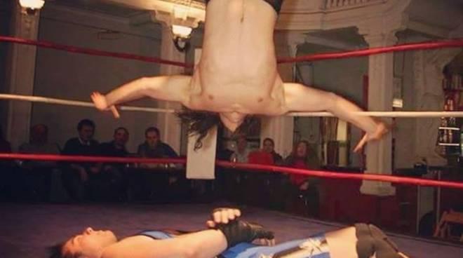 Torna il Grande Wrestling a Genova!