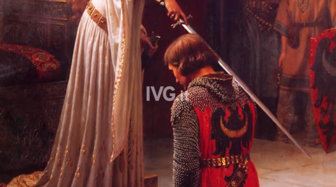 L\'amore, le dame e i cavalieri