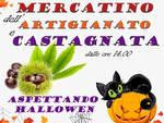 Mercatino dell\'Artigianato e Castagnata