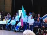 Campionati Mondiali Danza Paralimpica