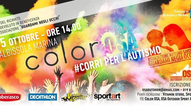 ColorOSA Run