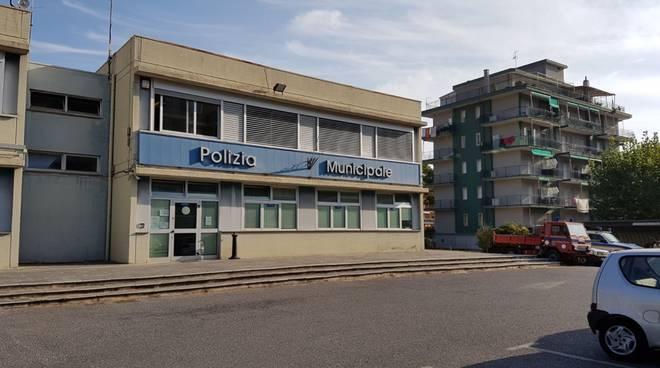 Comando Polizia Municipale Borghetto