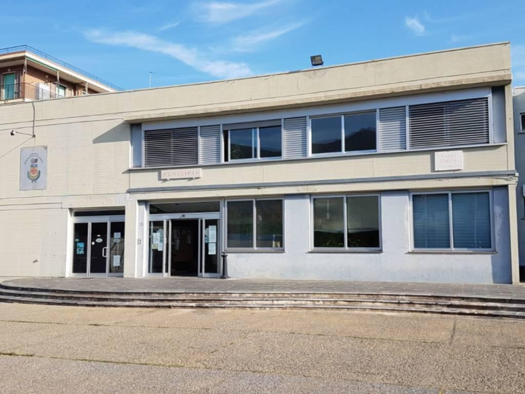 Comune Municipio Borghetto