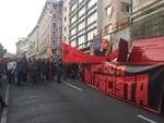 corteo antifascista 28 ottobre