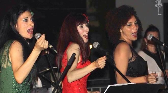Cre Artis Tango tango trio musicale