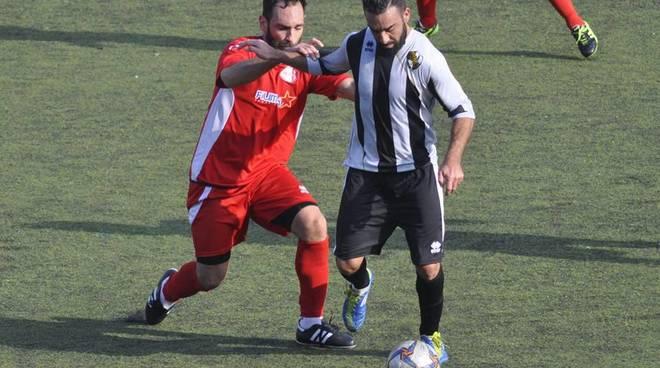 Cristian Tangredi - Genova Calcio
