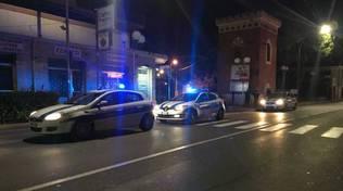 Polizia Municipale Ceriale Notte