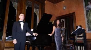 Duo Laura Guatti - Loris Orlando
