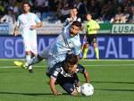 Entella vs Brescia