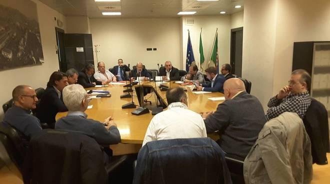Esuberi carige ordine del giorno in consiglio regionale a for Ordine del giorno camera dei deputati