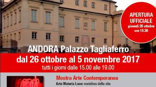 Festival della Scienza mostre laboratori Museo Dabroi Andora
