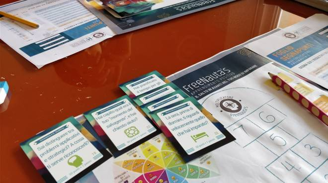 FreeNauta M3, il gioco che aiuta a diventare bravi studenti