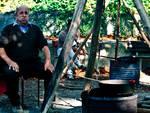 festa della castagna calizzano