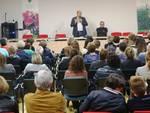 Giovanni Impastato ad Albenga