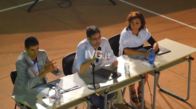Gruppo minoranza Cairo Pennino