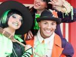 Halloween al Gabbiano e alle Serre